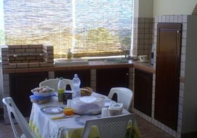 Bed And Breakfast Villa Pollina